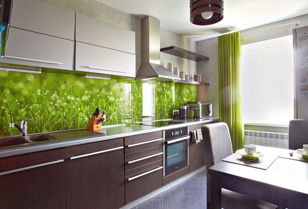 Дизайн ремонта квартиры в Днепре